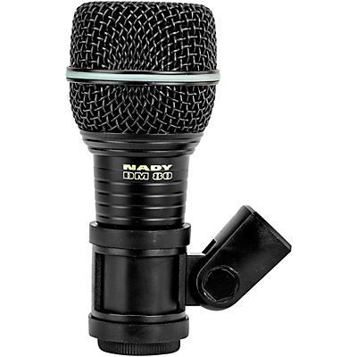 Nady DM-80 Kick Drum/Floor Tom Microphone