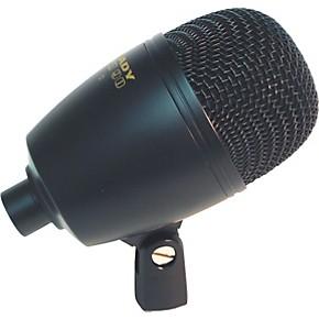 nady dm 90 dynamic kick drum microphone musician 39 s friend. Black Bedroom Furniture Sets. Home Design Ideas