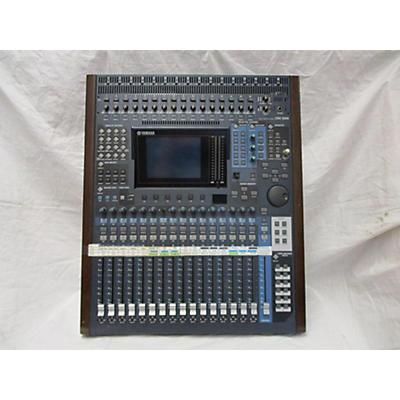 Yamaha DM1000 Digital Mixer