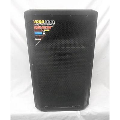 Peavey DM115 Powered Speaker