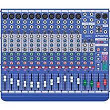 Open BoxMidas DM16 16-channel Analog Mixer
