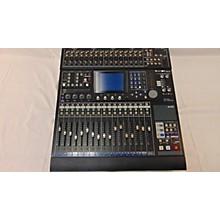 Tascam DM24 MultiTrack Recorder