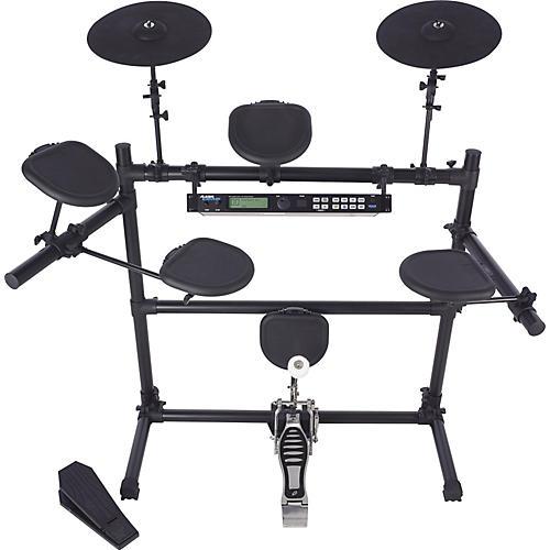 DM5 Module/Pad 4-Piece Electronic Drum Set