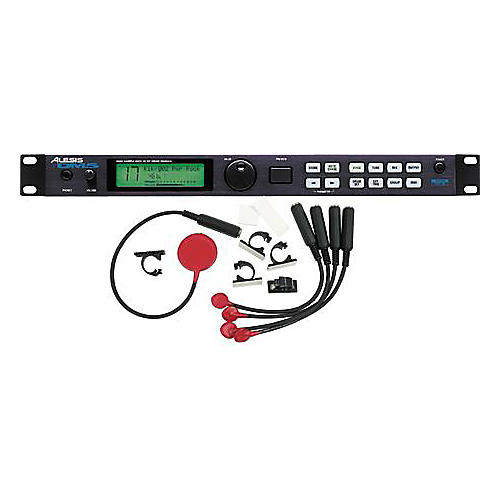 alesis dm5 module with tk 5 acoustic triggers musician 39 s friend. Black Bedroom Furniture Sets. Home Design Ideas
