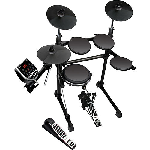 Alesis dm6 session 5 piece electronic drum set musicians friend alesis dm6 session 5 piece electronic drum set solutioingenieria Images