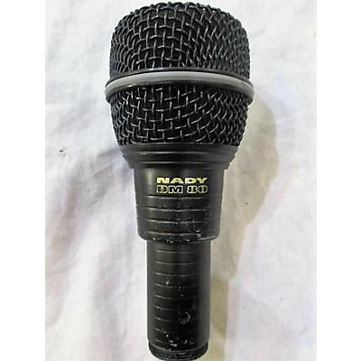 Nady DM80 Drum Microphone