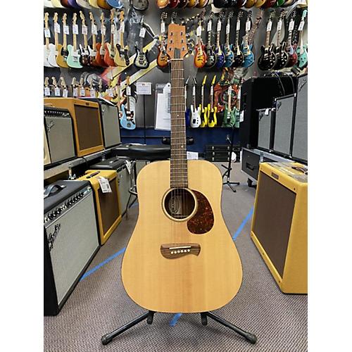 Tacoma DM9 Acoustic Guitar NaturalG0700120