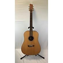 Tacoma DM9C Acoustic Electric Guitar