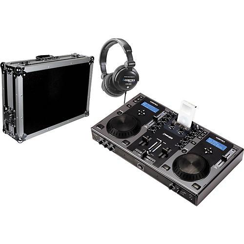Cortex DMIX-300 with Case and Headphones