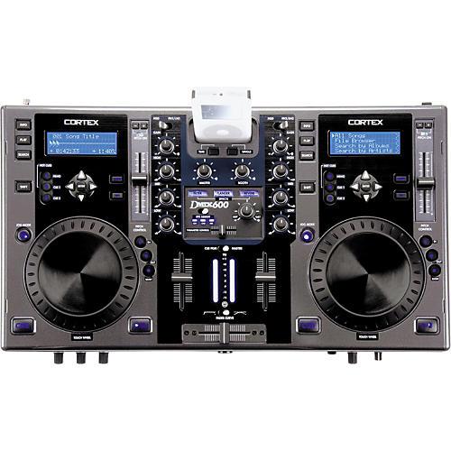 Cortex DMIX-600 Digital Music Control Station
