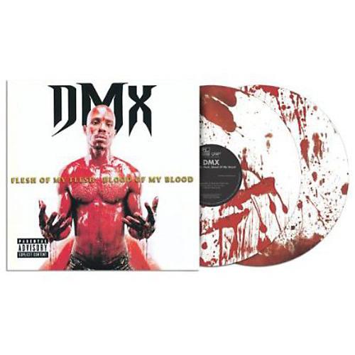 Alliance DMX - Flesh Of My Flesh, Blood Of My Blood