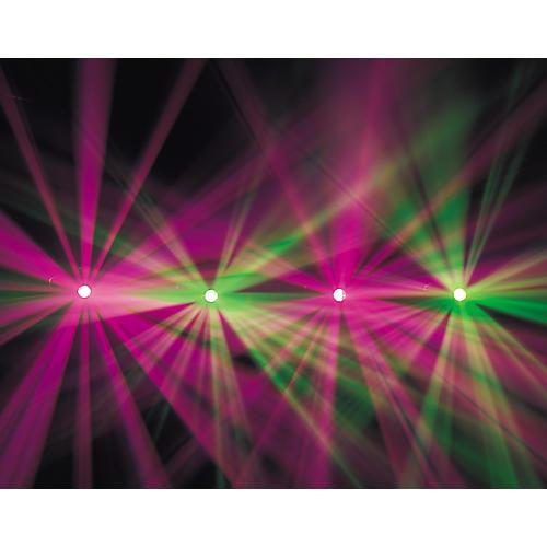 CHAUVET DJ DMX-100 Fascination DMX Luminaire