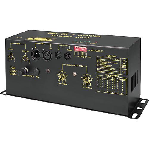 CHAUVET DJ DMX-35 DMX Dimmer Pack