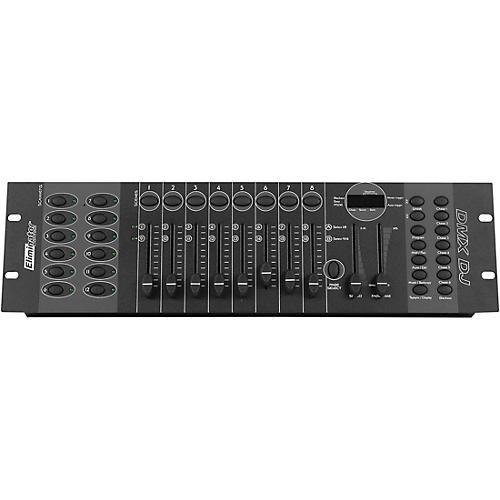 Eliminator Lighting DMX DJ Lighting Controller