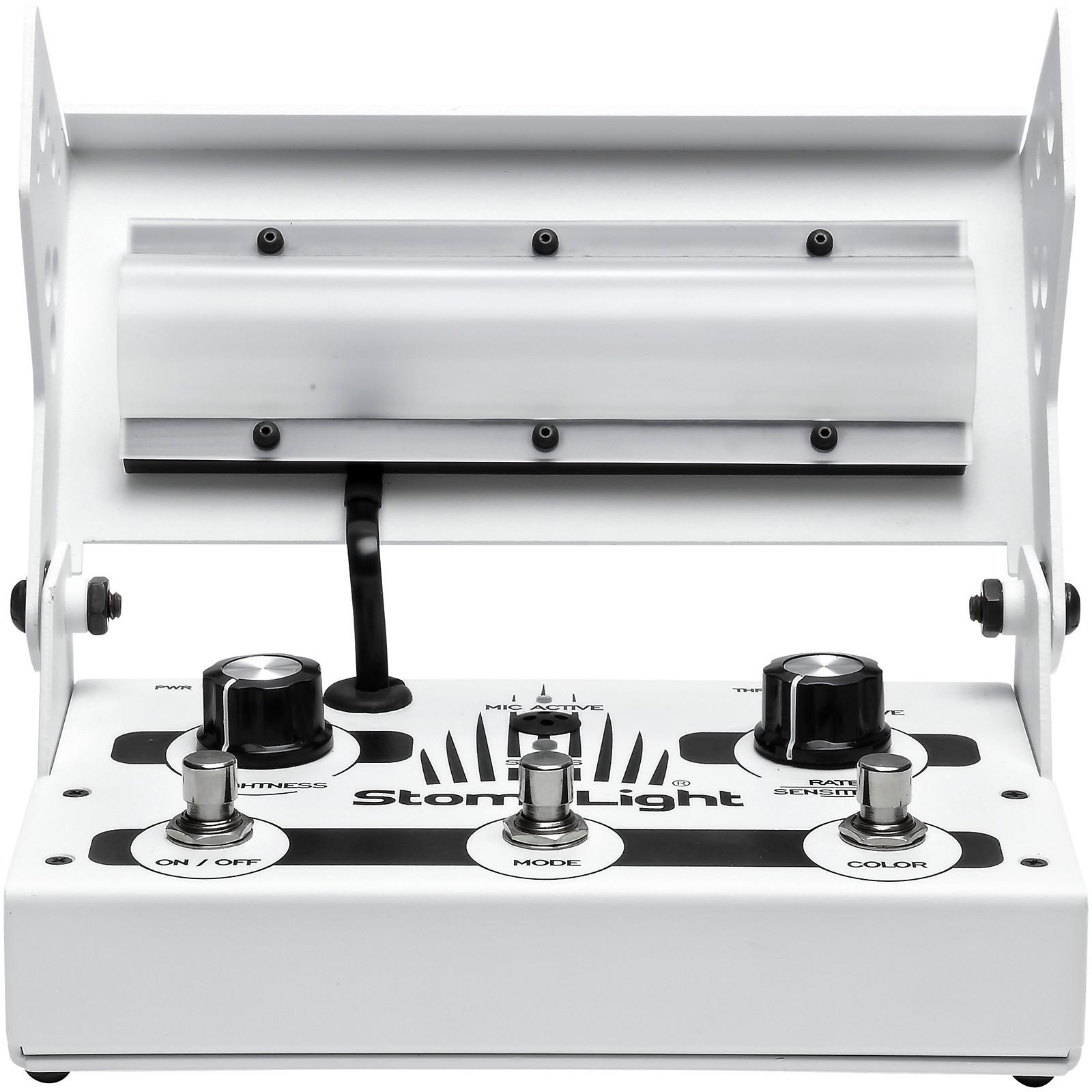 StompLight DMX Pro Lighting Effect Pedal