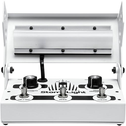 StompLight DMX Pro Lighting Effect Pedal