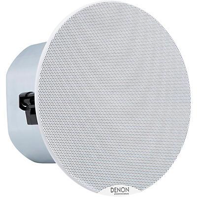 "Denon Professional DN-104S 4"" Commercial-Grade Ceiling Loudspeaker"