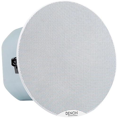 Denon Professional DN-106S 6 1/2 inch Commercial-Grade Ceiling Loudspeaker