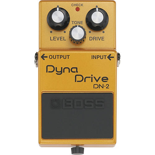 Boss DN-2 Dyna Drive Overdrive Pedal