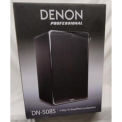 Denon Professional DN-508S Powered Monitor