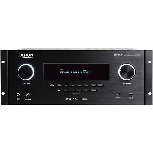 Denon Professional DN-700AV Professional 7.1 AV Receiver