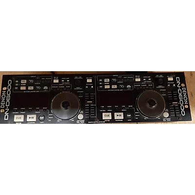 Denon Professional DN-D6000 DJ Player