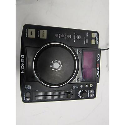 Denon DJ DN-S700 DJ Player