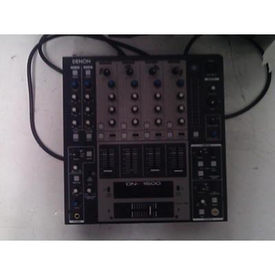 Denon DJ DN-x1500 DJ Mixer
