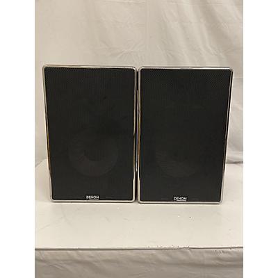 Denon Professional DN308S Pair Powered Monitor