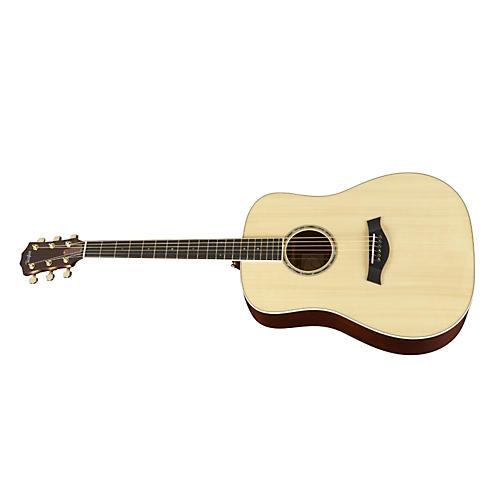 Taylor DN5-L Mahogany/Spruce Dreadnought Left-Handed Acoustic Guitar
