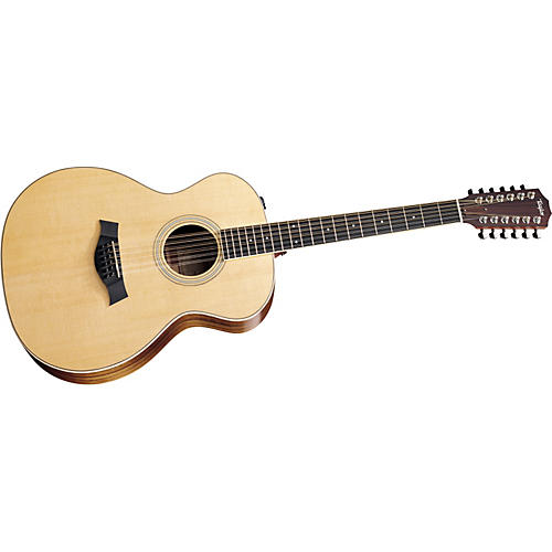 Taylor DN8-L Rosewood/Spruce Dreadnought Left-Handed Acoustic Guitar