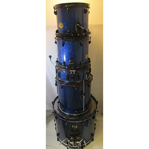 Peace DNA Drum Kit