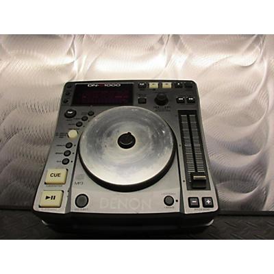 Denon DJ DNS1000 DJ Player