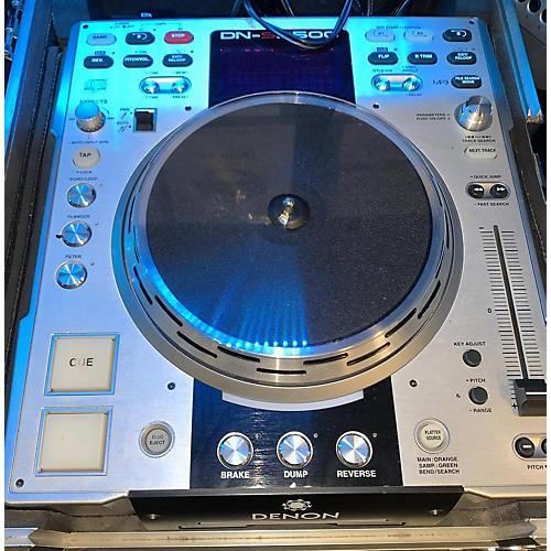 DNS3500 DJ Player