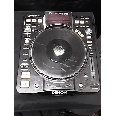 Denon DJ DNS3700 DJ Player