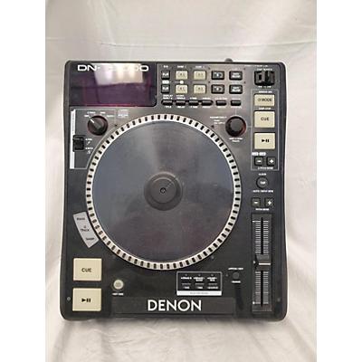 Denon DJ DNS5000 DJ Player
