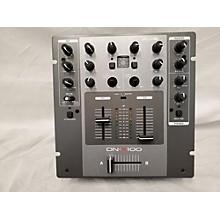 Denon DJ DNX100 DJ Mixer