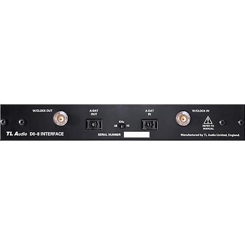 TL Audio DO-8 Digital Card