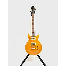 Hamer DOUBLE CUT ARCHTOP Solid Body Electric Guitar