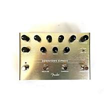 Fender DOWNTOWN EXPRESS Effect Processor