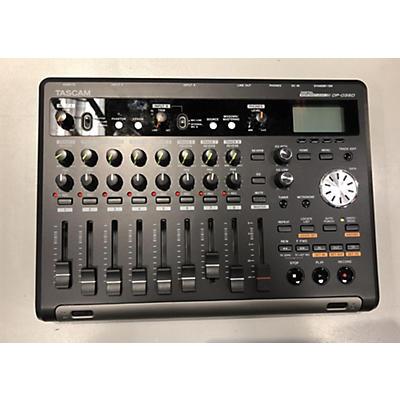 Tascam DP-03SD MultiTrack Recorder