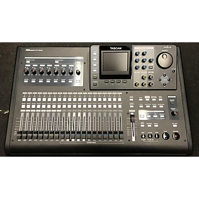 Tascam DP-32SD MultiTrack Recorder