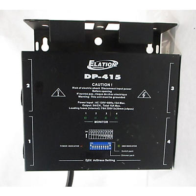 Elation DP-415 Lighting Controller