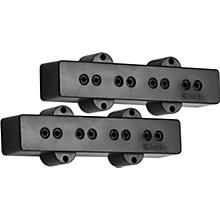 Open BoxDiMarzio DP123 Model J Bass Pickup Set