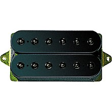 DP151 PAF Pro Pickup Black F-Space