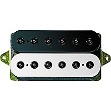 DP151 PAF Pro Pickup Black and White F-Space