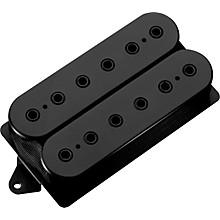DP152 Super 3 Guitar Pickup Black F-Spaced