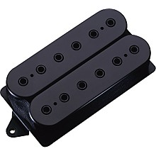 Open Box DiMarzio DP158 EVOLUTION NECK PICKUP BLACK AND WHITE REGULAR