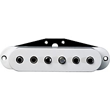 Open BoxDiMarzio DP175S True Velvet Single Coil Middle Electric Guitar Pickup
