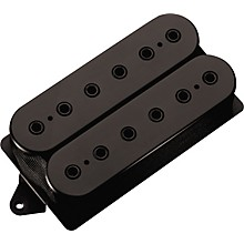 DP215 Evo 2 Bridge Pickup Black F-Space